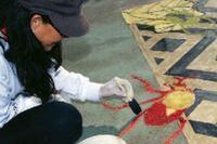 Kristi Hughes: Interior Designer Uses Concrete