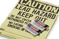 EPA Memo Outlines Plans to Defund Lead-Paint Program