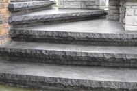Creating Concrete Stairs