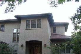 Craftsman Design Dream Home