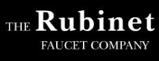 Rubinet Faucet Co. Logo