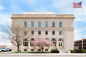 2014 AIA COTE Top Ten Winner: Wayne N. Aspinall Federal Building and U.S. Courthouse