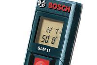 Bosch GLM 15 Laser Measurer
