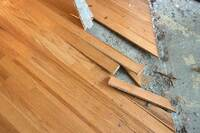 Should You Install Flooring on Damp Concrete?