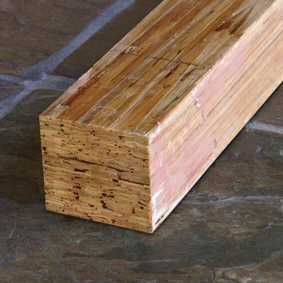 Cali Bamboo Lumboo Dimensional Lumber