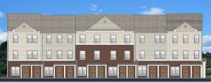 Revere Run at Park Place in Gloucester, N.J., will feature 80 units for families earning no more than 60 percent of the area median income.