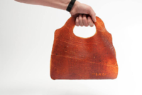 Rotting Fruit Reborn as Handbags and Furniture Coverings