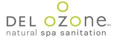 DEL Ozone Logo