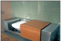 bachelor bath