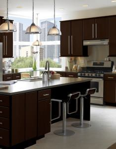 Armstrong cabinets relaunch includes new advanta brand for for Ants in kitchen cabinets