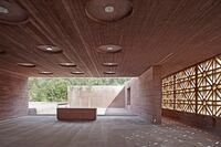 2013 Aga Khan Awards for Architecture Winners Announced