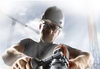 RIDGID Power Tools. Powerful. Durable. Professional.