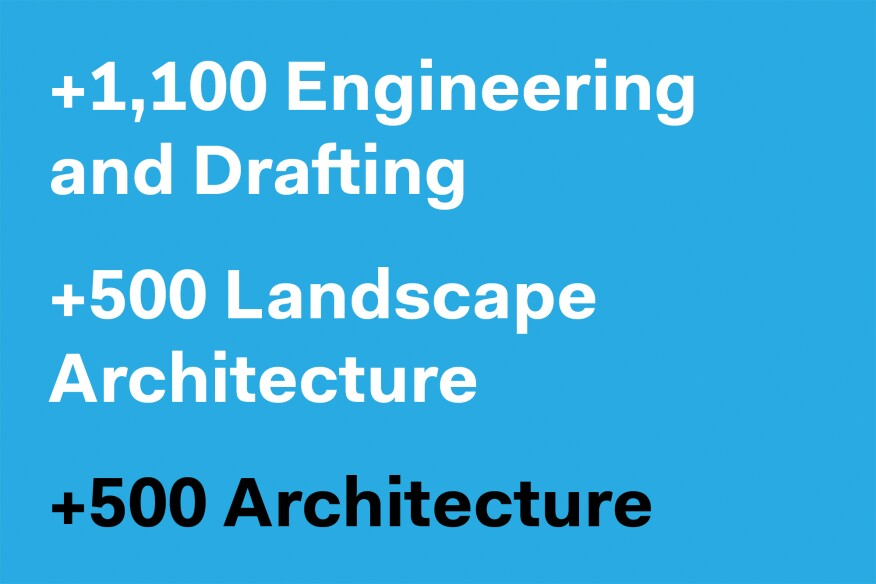 Architecture Hiring Steadies in December 2015