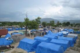 Paper Shelter Haiti