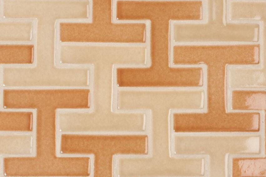 Fireclay Tile's Runway Collection