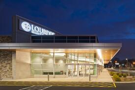 Lourdes Health System_Brace Road Ambulatory Care Center