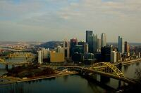 Pittsburgh Becomes Third 2030 Eco-District in U.S.