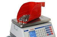 C Series Portable Counting Scales from Cardinal