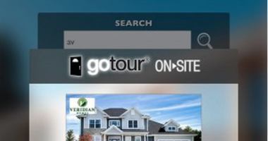 Responsive Home Virtual Tour Combines Online Shopping and Tour Guide Experience