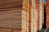 US-Canada Lumber Trade Troubles Are Back