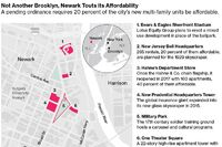 Newark, N.J. Gets a New Chance