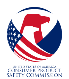 U.S. Consumer Product Safety Commission (CPSC) Logo