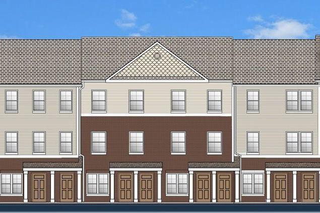 Boston Capital Provides Loan for N.J. Development