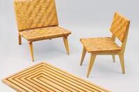 Exhibit: Ozark Modern: Edward Durell Stone's Fulbright Furniture