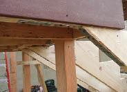 Lateral Bracing; Building Inspectors; Stair Disagreement; Light Kit