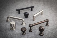 Top Knobs Serene Hardware Lends Refined Style