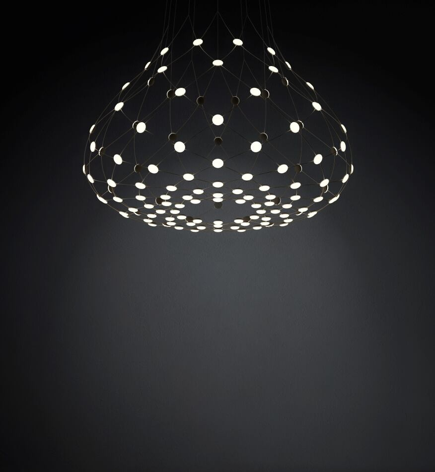 Mesh designed by Francisco Gomez Paz