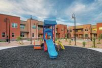 Former Segregated Public Housing Project Starts New Chapter
