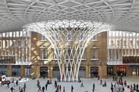 King's Cross Station Western Concourse