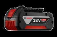 Bosch 6.0 Ah 18-Volt Batteries