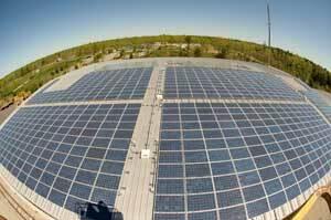 Massachusetts Dealer Goes Solar