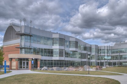 Academic Science & Laboratory Building