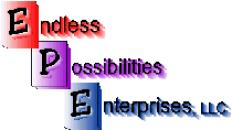 EP Enterprises Logo
