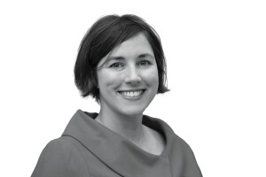 Lisa Gomez, COO of L+M Development Partners