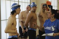 Swimming Documentary Wins Film Festival Award