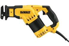 DeWalt DWE357 corded reciprocating saw