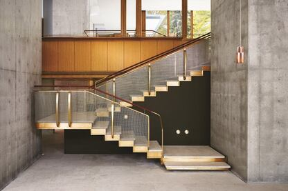 2012 AIA Honor Awards: Interior Architecture