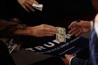 L.A. Developer is Trump's Biggest Donor