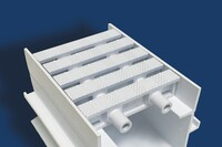 RenoSys Introduces New Deck Train for Commercial Aquatic Facilities