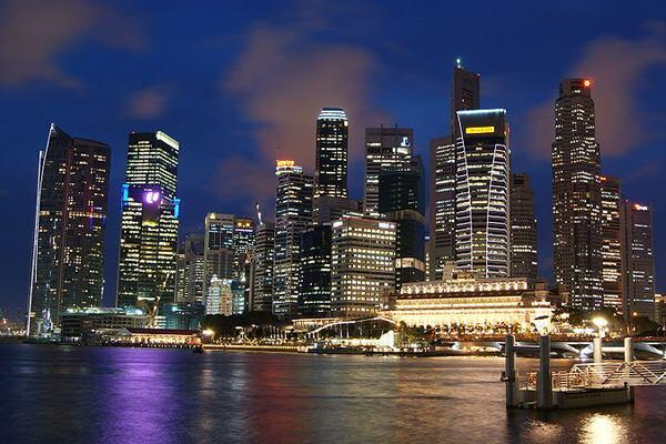 Singapore's government-run Green Mark certification program aims to grow the city-state's green inventory to 80% of building floor space by 2030.