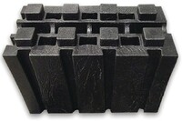 Lok-N-Blok's Composite Lego-Style Blocks