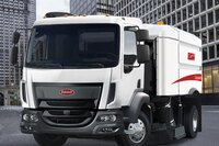 Peterbilt Updates Medium Duty Model