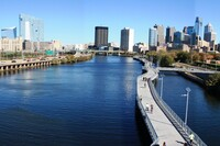 Convention Countdown: The Schuylkill Banks Boardwalk