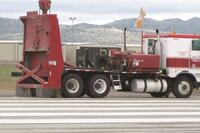 Repairing Concrete Runways