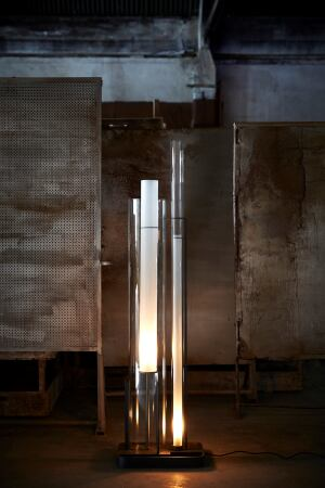 Drima floor lamp