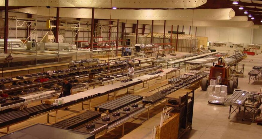Carstin Brands is the largest cultured marble and granite fabricator in the Midwest.